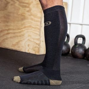 SBD-Endure-deadlift-socks-black-Winter-2020-02