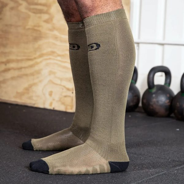 SBD-Endure-deadlift-socks-green-Winter-2020-02
