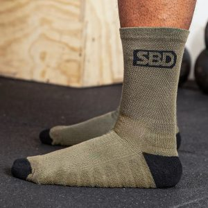 SBD-Endure-sport-socks-green-Winter-2020-02