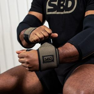 SBD-Endure-wrist-wraps-flexible-Black-w-Green-Winter-2020-01