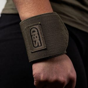 SBD-Endure-wrist-wraps-stiff-Black-w-Green-Winter-2020-02
